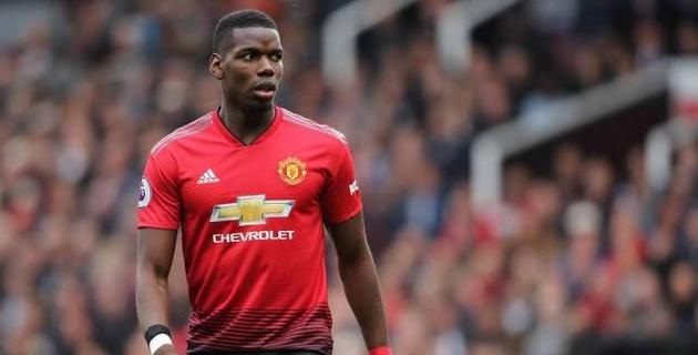 """""""Манчестер Юнайтед"""" захотел избавиться от своего лидера до Евро-2020"""