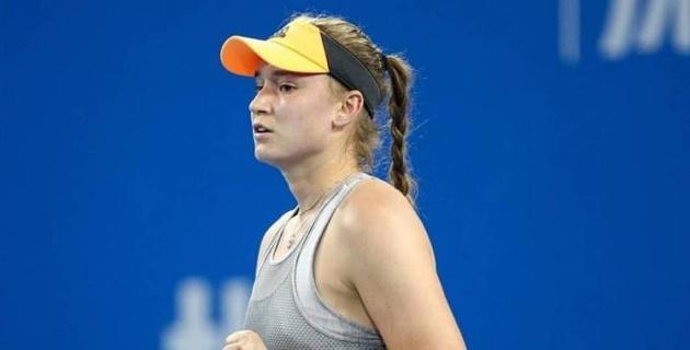 Казахстанка впервые в истории вошла в ТОП-20 теннисисток мира