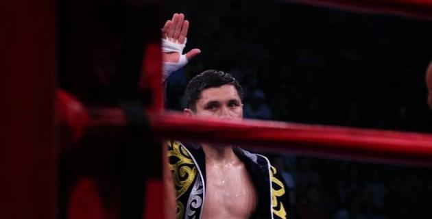 Небитый казахстанец нокаутировал в Мексике местного боксера