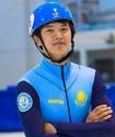 Знаменосец сборной Казахстана на Олимпиаде-2018 завоевал медаль на этапе Кубка мира