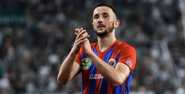 Агент помешал казахстанскому клубу подписать македонского футболиста