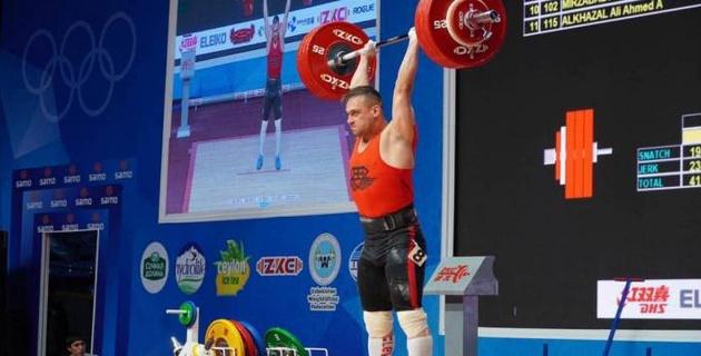Чемпионат Азии по тяжелой атлетике перенесен из Казахстана в Узбекистан из-за коронавируса