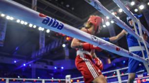 AIBA объявила о внеочередном конгрессе
