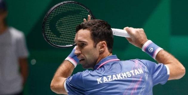 Кукушкин завершил выступление на турнире во Франции