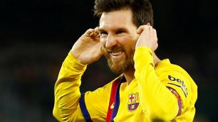"""Месси назвал основных конкурентов """"Барселоны"""" в Лиге чемпионов"""