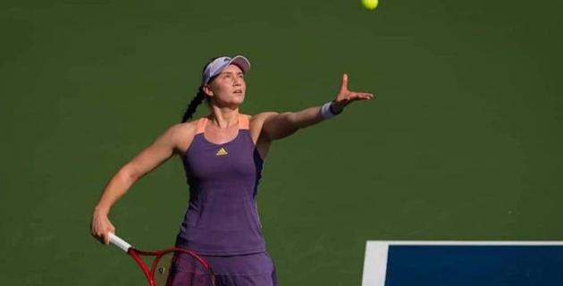 Новый рекорд Казахстана! На какое место может подняться Рыбакина в рейтинге WTA после турнира в ОАЭ