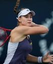 Первая ракетка Казахстана остановилась в шаге от второго титула WTA в 2020 году