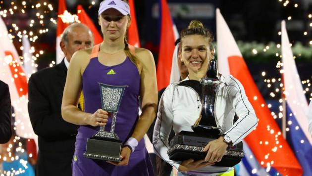 20-летняя Рыбакина приблизилась к ТОП-15 и установила новый рекорд Казахстана в рейтинге WTA