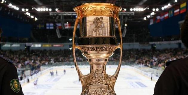 """В конференции """"Барыса"""" определились все участники плей-офф КХЛ"""