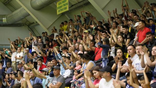 Матч за Суперкубок Казахстана во второй раз в истории соберет не более трех тысяч зрителей
