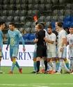 Казахстанская премьер-лига оказалась в середине рейтинга самых недисциплинированных лиг мира
