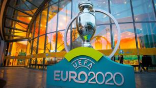 Евро-2020 оказался под угрозой переноса из-за коронавируса