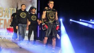 Головкин показал, что нам тоже можно боксировать в США на мировом уровне - Джукембаев