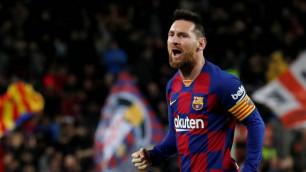 """Капитан """"Реала"""" признал величие Месси перед эль-класико"""