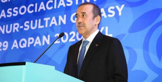 В Казахстане создана Ассоциация Qazaq kuresi