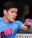 Данияр Елеусинов высказался о бое против экс-чемпиона мира на DAZN