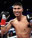 Гарсия победил Варгаса и завоевал пояс от WBC