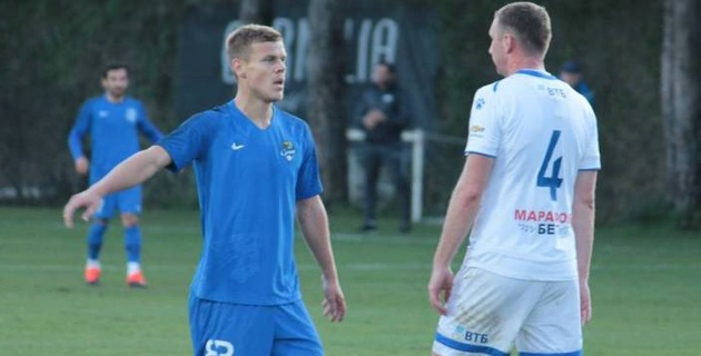 Гол Кокорина не спас клуб казахстанца от поражения в первом официальном матче в 2020 году