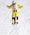Падение Юлии Галышевой на этапе Кубка мира в Алматы попало на видео