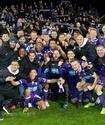 Клуб казахстанского футболиста пробился в финальный раунд за выход в высшую лигу Бельгии