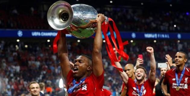 Действующий победитель Лиги чемпионов отстранен от футбола