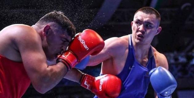 Казахстанские боксеры узнали первых соперников в отборочном турнире на Олимпиаду-2020