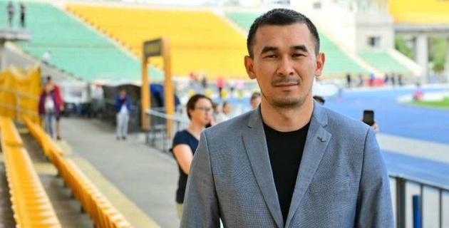 """Казахстанский тренер из """"Кайрата"""" получил работу в клубе РПЛ и начал готовить чемпиона мира"""
