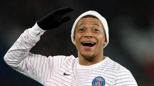 Самый дорогой футболист мира попал в заявку на Олимпиаду-2020