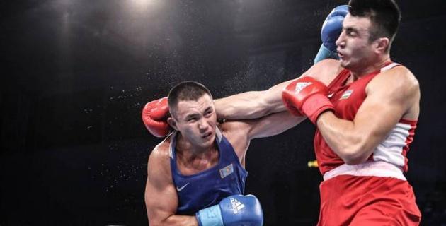 Казахстан против Узбекистана? Как распределились соискатели лицензий на Олимпиаду-2020 в боксе