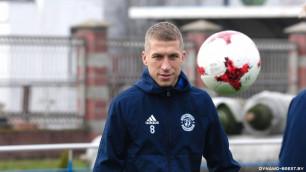 Призер молодежного чемпионата Европы присоединился к казахстанскому клубу