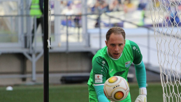 Стали известны зарплата и срок контракта двукратного обладателя Кубка России с казахстанским клубом