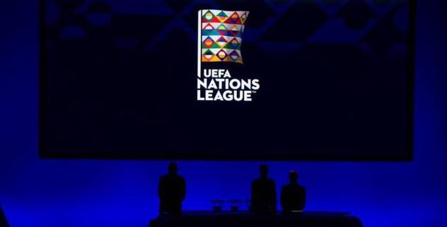 Стали известны составы всех групп второй Лиги наций с участием сборной Казахстана по футболу