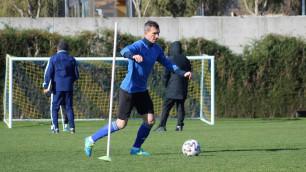 Бывший кандидат в сборную Казахстана нашел новый клуб