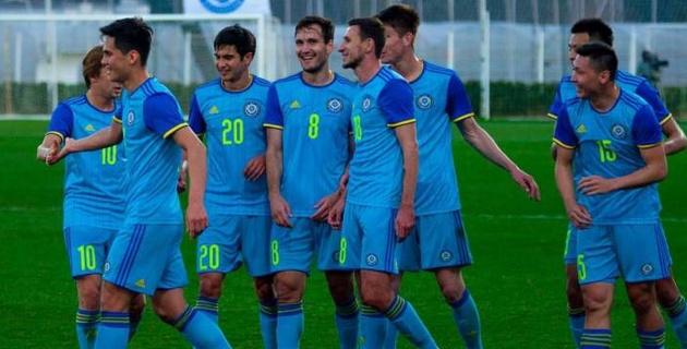 Лучший футболист Казахстана-2002 оценил итоги жеребьевки для сборной в Лиге наций