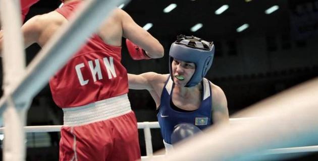Казахстан понес первую потерю в отборе на Олимпиаду-2020 в боксе