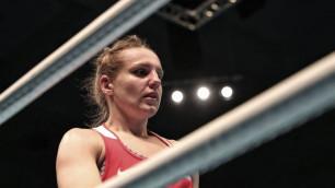 """""""Не осознала еще, что проиграла"""". Казахстанская боксерша прокомментировала неудачу в отборе на ОИ-2020"""