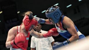 Казахстан понес вторую потерю в отборе на Олимпиаду-2020 в боксе