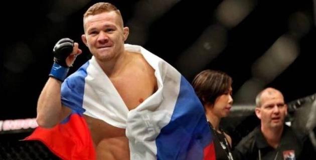 Команда российского бойца сделала заявление об участии в главном бою первого турнира UFC в Казахстане