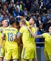 У Казахстана высокие шансы на успех - Кумыков о жеребьевке Лиги наций