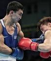 """""""Я его очень хорошо знаю - сильный боец"""". Боксер из Узбекистана - о бое с Аманкулом в отборе на ОИ-2020"""