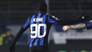 Клуб КПЛ официально представил экс-футболиста сборной Кот-д'Ивуара и клуба итальянской Серии А