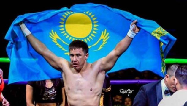 Казахстан против Узбекистана. В Алматы состоится вечер бокса  с 14 боями