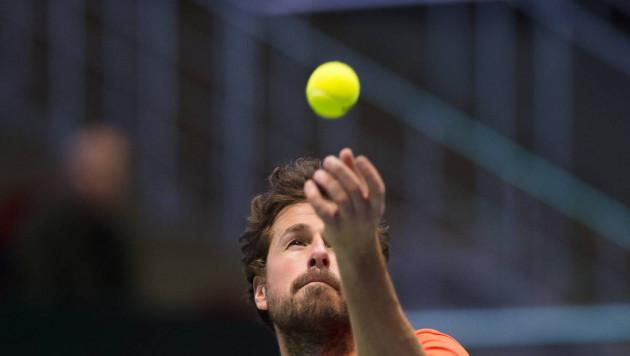 Первая ракетка Нидерландов назвал причины поражения Кукушкина в матче Кубка Дэвиса