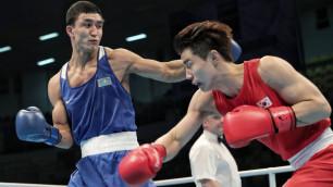 Первая потеря Узбекистана. Что изменилось для Казахстана в отборе на Олимпиаду-2020 в боксе