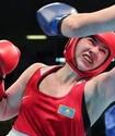 Казахстан одержал первую победу над Узбекистаном в отборе на Олимпиаду-2020 в боксе