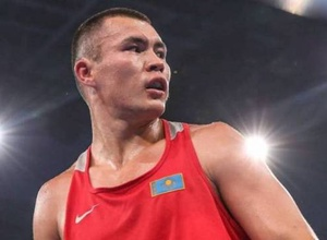 Первый соперник капитана сборной Казахстана по отбору на ОИ-2020 дважды отправил соперника в нокдаун