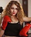 Боксерша из рейтинга самых сексуальных спортсменок Казахстана проиграла в отборе на ОИ-2020