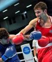 21-летний боксер из Казахстана выиграл первый бой в отборе на Олимпиаду-2020
