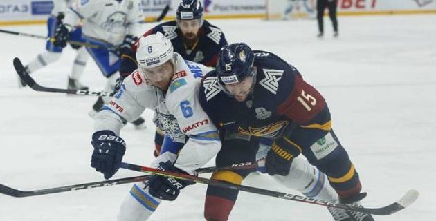 """В """"Металлурге"""" нашли стимул для камбэка с 1-3 в серии плей-офф КХЛ против """"Барыса"""""""
