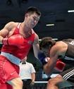 Чемпион мира по боксу из Казахстана вышел в полуфинал отбора и завоевал лицензию на Олимпиаду-2020